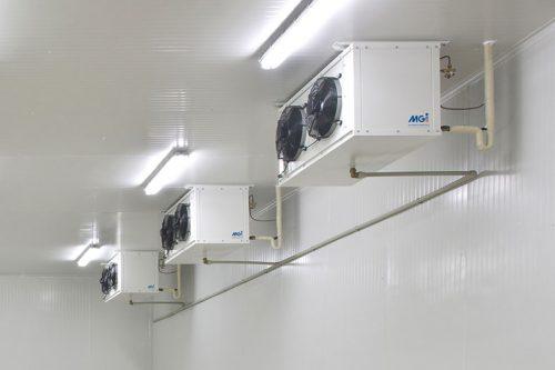 Комплекты для холодильных камер