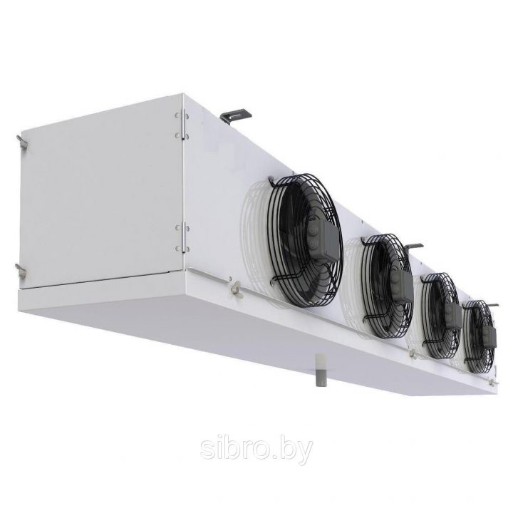 Воздухоохладитель BS-450/140А7