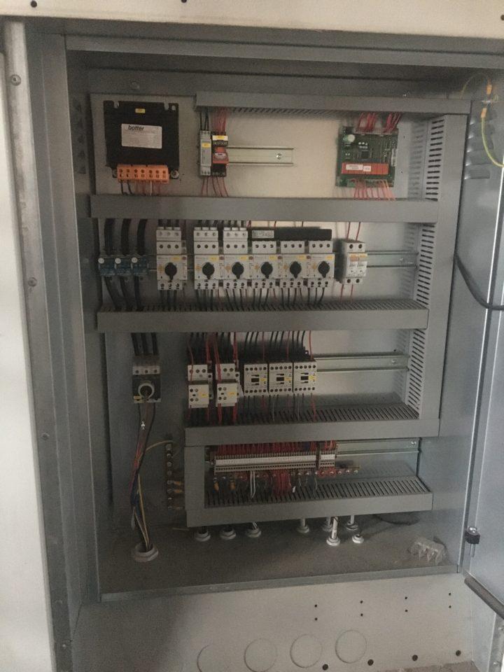 Чиллер 51 кВт